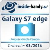 Samsung Galaxy S7 edge Siegel