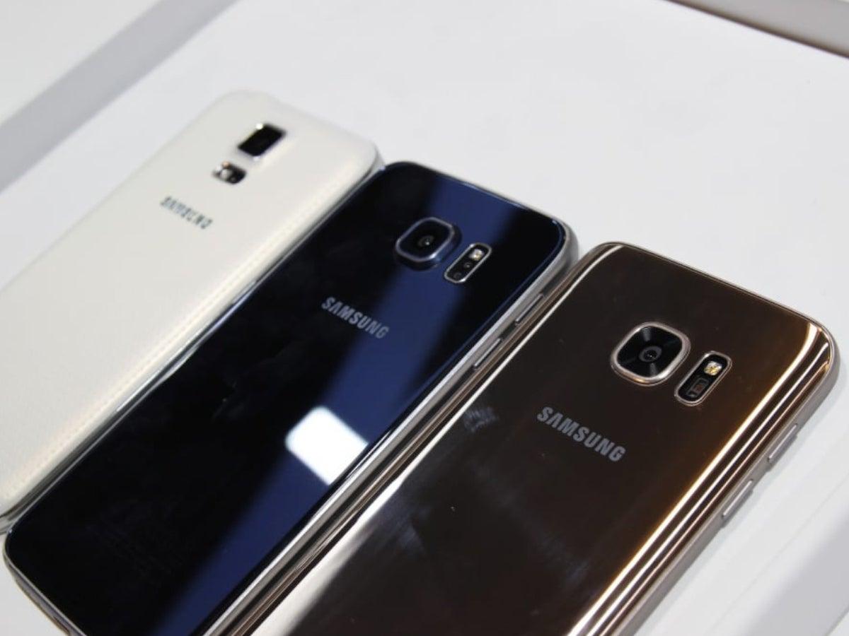 Keine Zukunft: 2 beliebte Samsung-Smartphones vor dem Update-Aus