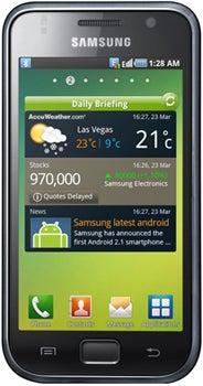 Samsung Galaxy SL