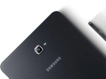 Das Samsung Galaxy Tab A 10.1 aus dem Jahr 2016