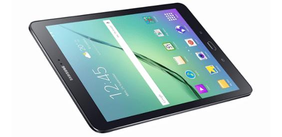 Samsung Galaxy Tab S2 Tablet