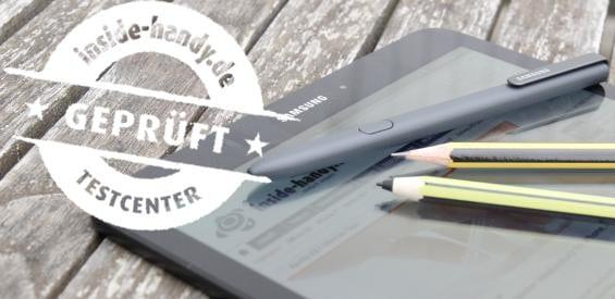 Samsung Galaxy Tab S3 im Test