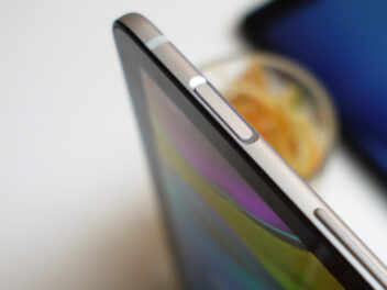 Samsung Galaxy Tab S5e Fingerabdrucksensor