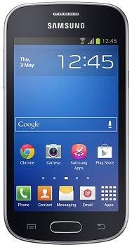 Samsung Galaxy Trend Lite Datenblatt - Foto des Samsung Galaxy Trend Lite