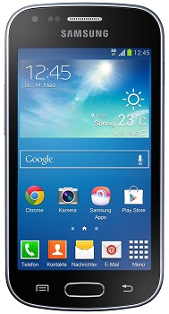 Samsung Galaxy Trend Plus Datenblatt - Foto des Samsung Galaxy Trend Plus