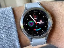 Samsung Galaxy Watch4 Classic Front