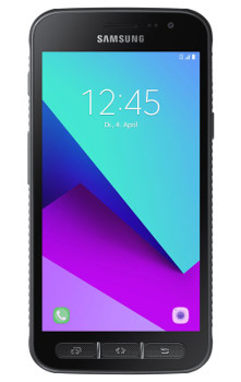 Samsung Galaxy Xcover 4 Datenblatt - Foto des Samsung Galaxy Xcover 4