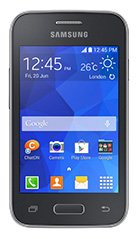Samsung Galaxy Young 2 Datenblatt - Foto des Samsung Galaxy Young 2