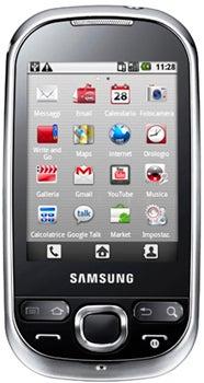 Samsung Galaxy550