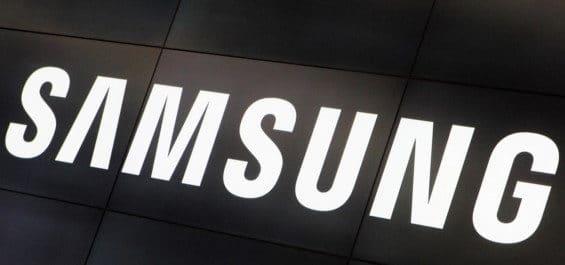 Samsung Gamescom 2016 Logo Messe Schriftzeichen Symbolbild