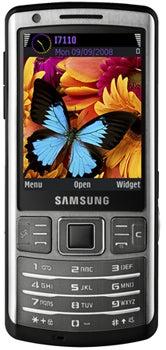 Samsung i7110 Pilot Datenblatt - Foto des Samsung i7110 Pilot