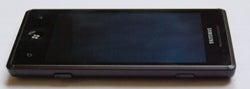 Samsung I8700 Omnia7