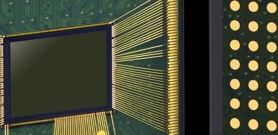 Samsung ISOCELL Slim 2X7 Kamerasensor