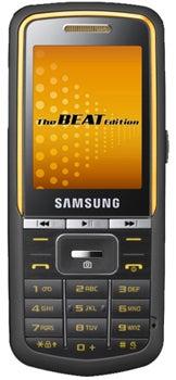 Samsung M3510 Beat b Datenblatt - Foto des Samsung M3510 Beat b