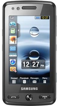 Samsung M8800 Pixon Datenblatt - Foto des Samsung M8800 Pixon