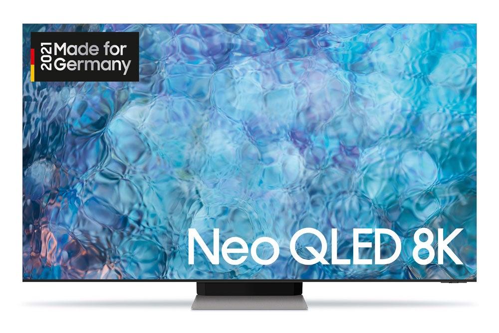 Samsung Neo QLED Fernseher