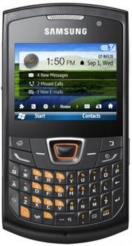 Samsung OmniaPro 5 B6520