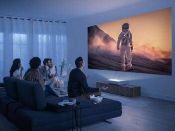 Samsung Projektor The Premiere