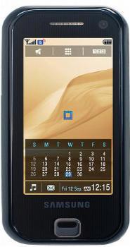 Samsung Qbowl Datenblatt - Foto des Samsung Qbowl