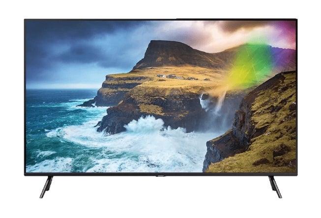Samsung QLED-TV