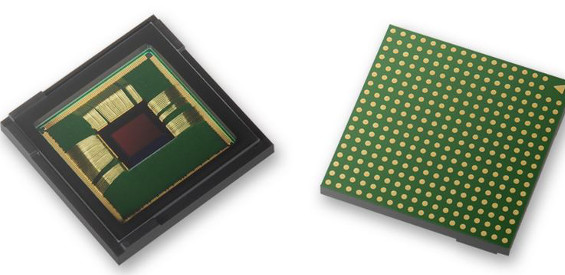 Samsung RWB-Kamera-Sensor