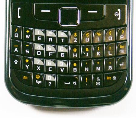 Samsung S3350 Ch@t 335