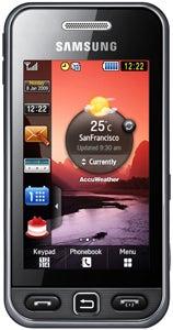 Samsung S5230 Star