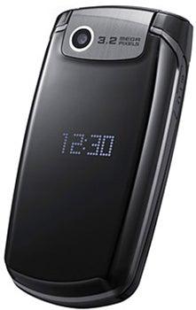 Samsung S5510 Datenblatt - Foto des Samsung S5510