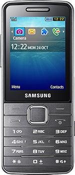 Samsung S5610 Datenblatt - Foto des Samsung S5610