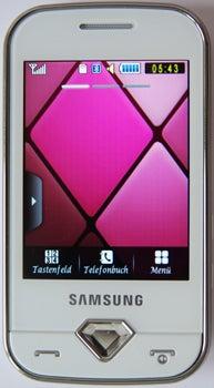 Samsung S7070 Diva