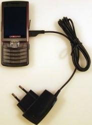 Samsung S7220 UltraClassic