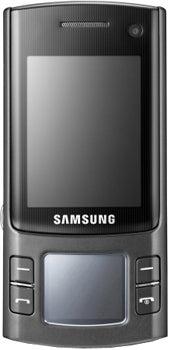 Samsung S7330 Datenblatt - Foto des Samsung S7330