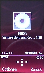 Samsung S7350 UltraS