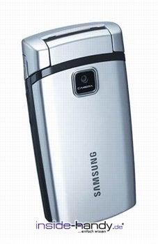 Samsung SGH-C400