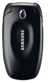 Samsung SGH-C520 Datenblatt - Foto des Samsung SGH-C520