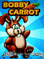 Samsung SGH-D840: Bobby Carrot
