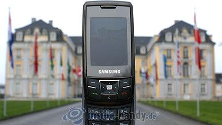 Samsung SGH-D880 Dual Sim