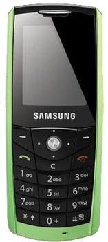 Samsung SGH-E200 Eco Datenblatt - Foto des Samsung SGH-E200 Eco