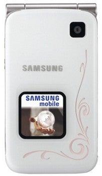 Samsung SGH-E420 Datenblatt - Foto des Samsung SGH-E420