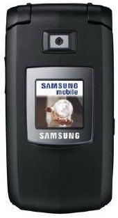 Samsung SGH-E480 Datenblatt - Foto des Samsung SGH-E480