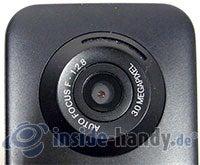 Samsung SGH-E590: Kamera