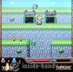 Samsung SGH-E590: Spiele