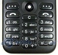 Samsung SGH-E590: Tastatur