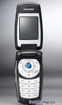 Samsung SGH-E750