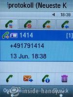 Samsung SGH-F 480
