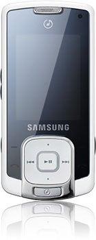 Samsung SGH-F330 Datenblatt - Foto des Samsung SGH-F330