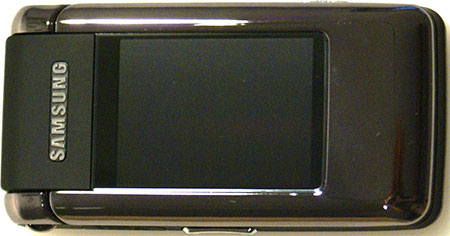 Samsung SGH-G400 Soul