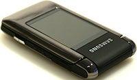 Samsung SGH-G400 Soulf