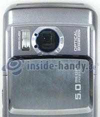 Samsung SGH-G800: Kamera