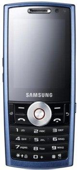 Samsung SGH-i200 Datenblatt - Foto des Samsung SGH-i200